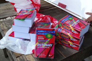 English-Thai Dictionaries